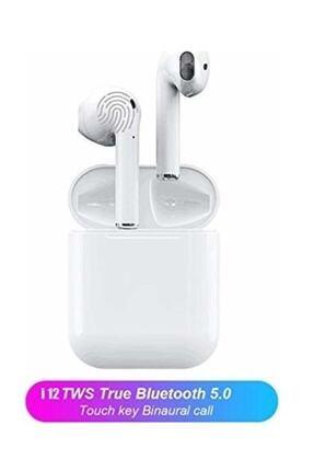Tws I9s Bluetooth V5.0 Kablosuz Kulaklık 2