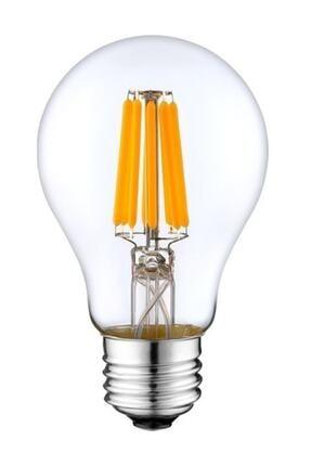 EDİSON Rustik 4w A60 Led Filament Ampul E27 3