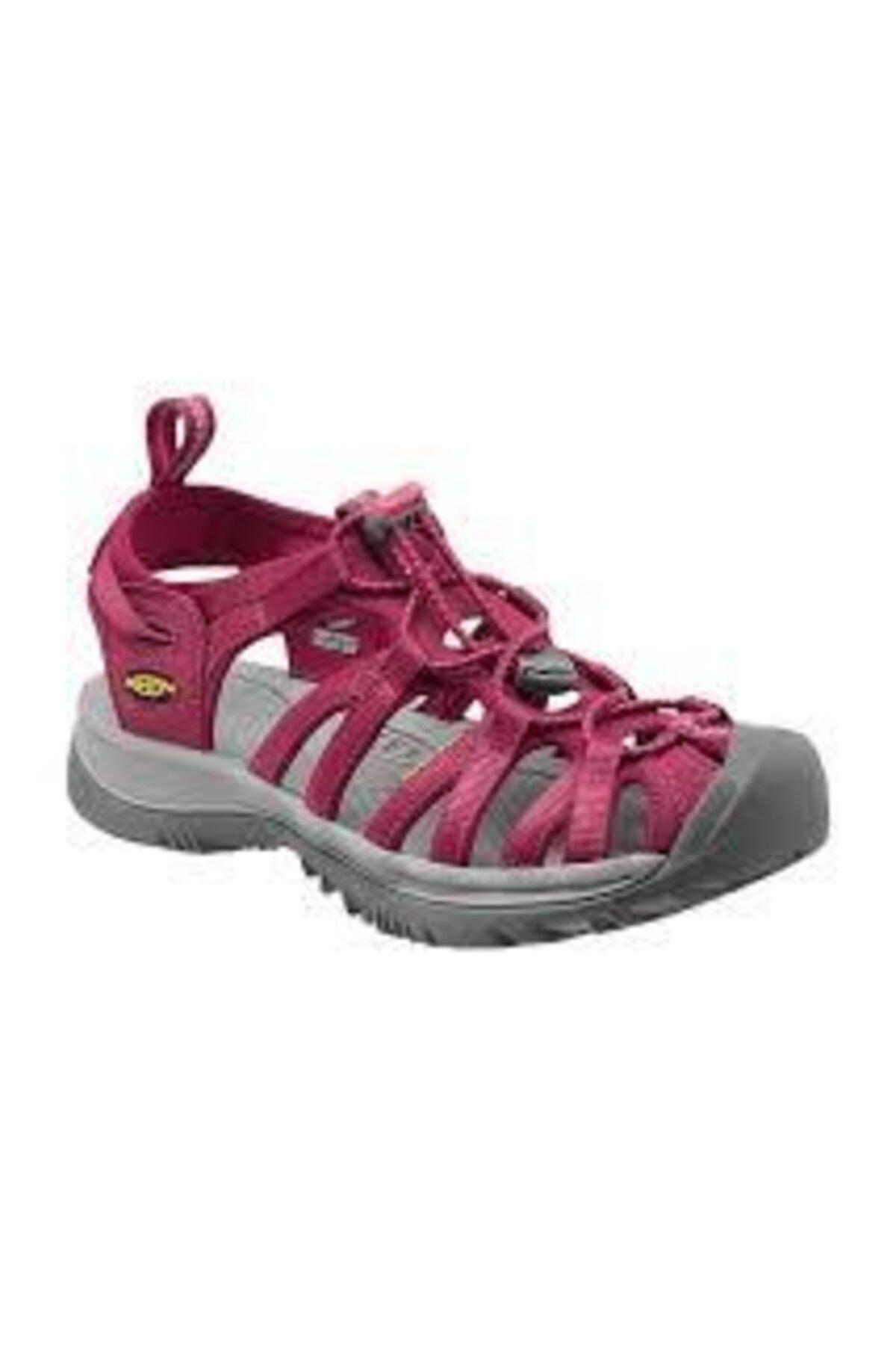 Kadın Pembe Sandalet - 1012229