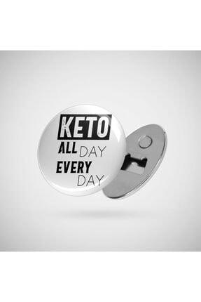 Keto All Day Every Day Açacak TYC00161154955