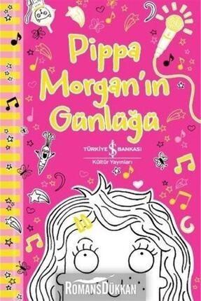 İş Bankası Kültür Yayınları Pippa Morgan'ın Günlüğü 0