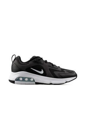 Nike Air Max 200 Erkek Siyah Spor Ayakkabı Cı3865-001 0