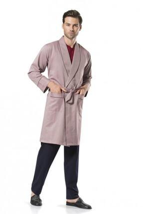 Picture of 5580 Erkek Çeyizlik Beşli Rop Pijama Takım