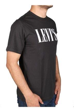 Levi's Erkek Baskılı Tişört 69978-0137-0138 2