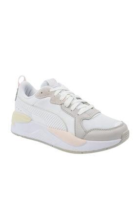 Puma X-RAY GAME Beyaz Kadın Sneaker Ayakkabı 100532366 0