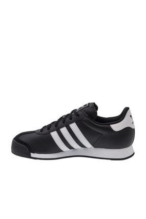 adidas Samoa Siyah Spor Ayakkabı (G20687) 1