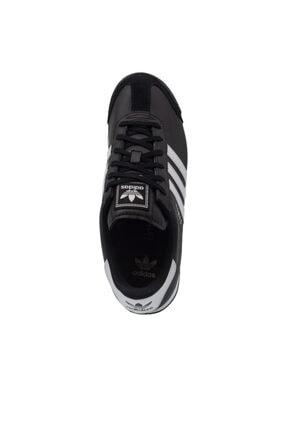adidas Samoa Siyah Spor Ayakkabı (G20687) 2