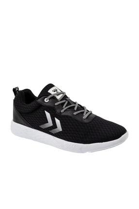 HUMMEL Oslo Sneaker Unisex Spor Ayakkabı Black 208701-2001 0