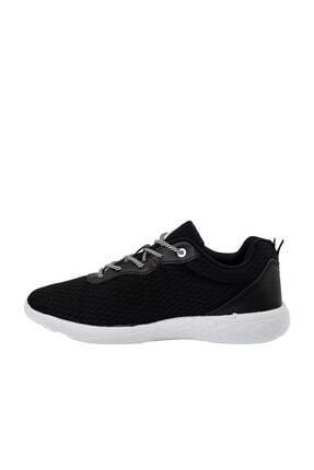 HUMMEL Oslo Sneaker Unisex Spor Ayakkabı Black 208701-2001 1