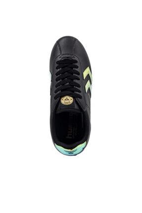 HUMMEL Hmlnınetyone Iı Hologram Kadın Siyah Spor Ayakkabı (206314-2001) 3