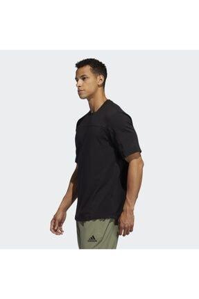 adidas Erkek Günlük Giyim T-shirt City Base Tee Fl4789 1