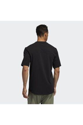 adidas Erkek Günlük Giyim T-shirt City Base Tee Fl4789 2