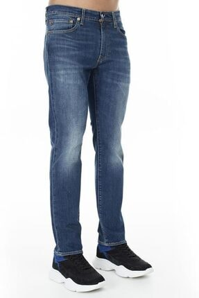 Levi's 511 Erkek Slim Jean Pantolon 04511-4117 2