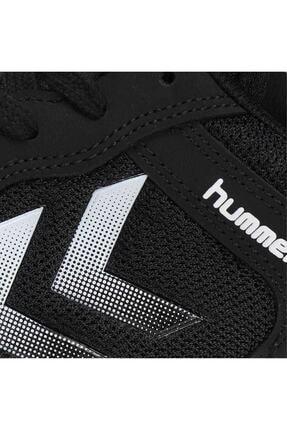 HUMMEL Porter Unisex Spor Ayakkabı Black 207900-2001 4