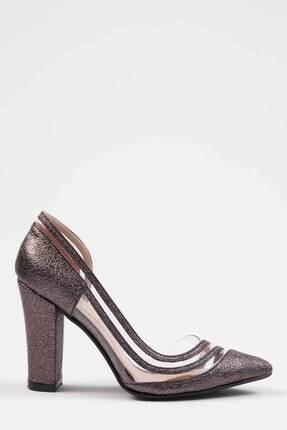Oioi Kadın Topuklu Ayakkabı 1010-119-0001 0