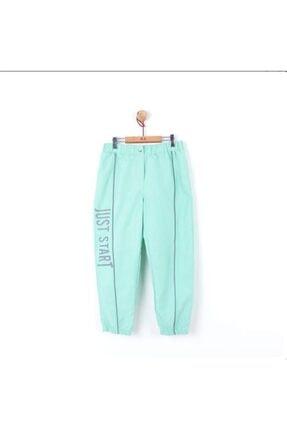 Picture of 56000 Kız Çocuk Mint Just Start Pantolon