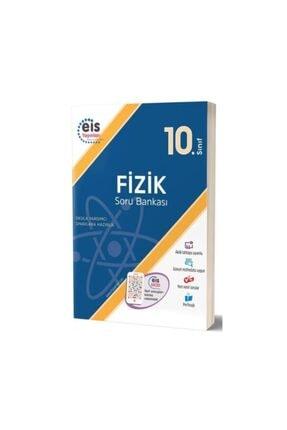 Eis Yayınları 10. Sınıf Fizik Soru Bankası Eis 0