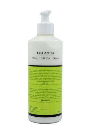 Histomer Hızlı Etkili Selülit Giderici Vücut Bakım Kremi - C30 Fast Action 400 ml 1