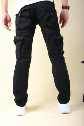 Oksit Oldtime 1193 Erkek Kargo Pantolon 2