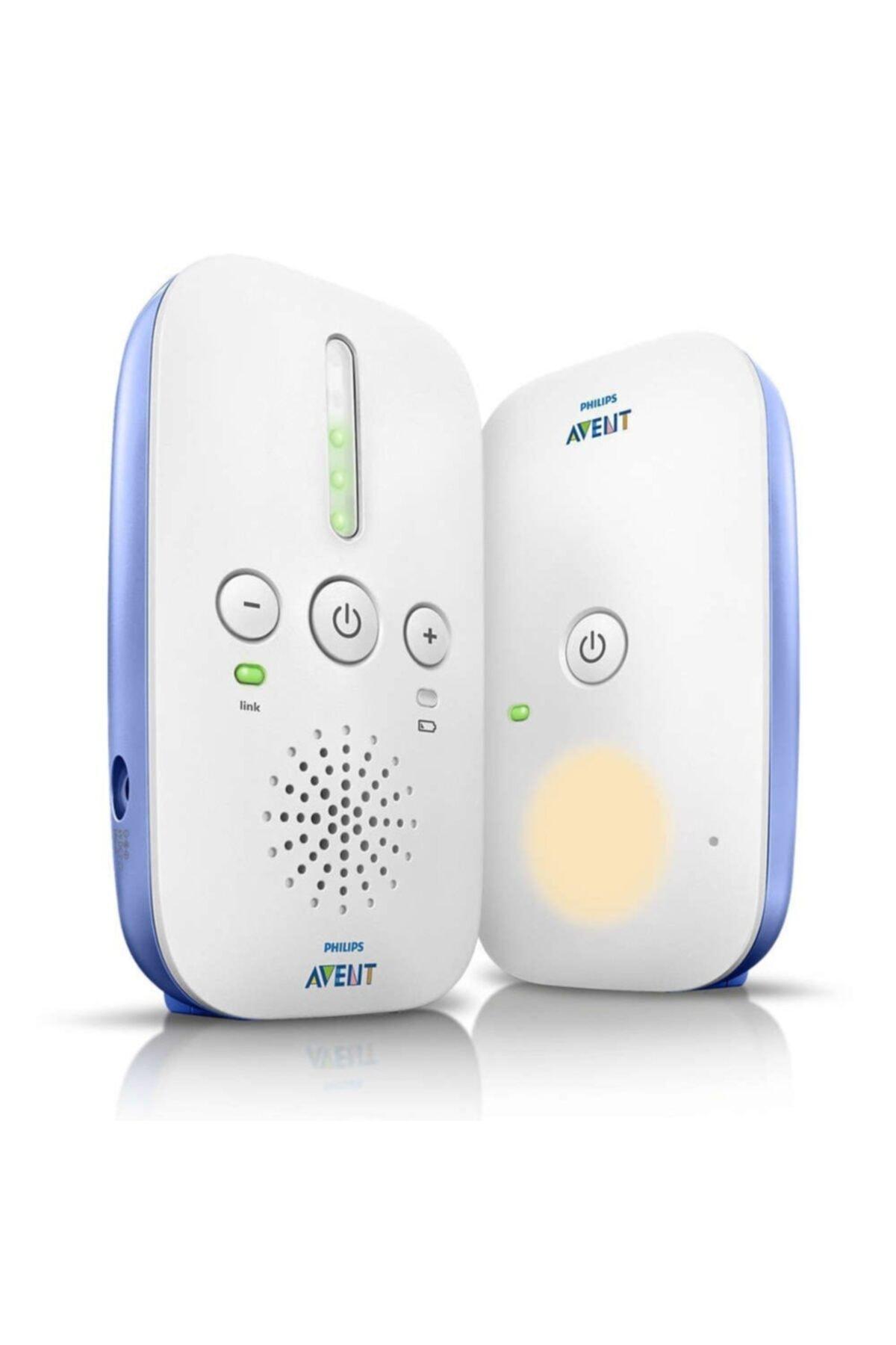 Philips Avent Scd501/00 Dect Bebek Telsizi 8710103657675