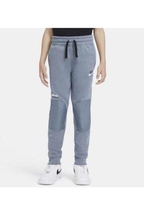 Picture of Air Older Trousers Blue Çocuk Eşofman Alt