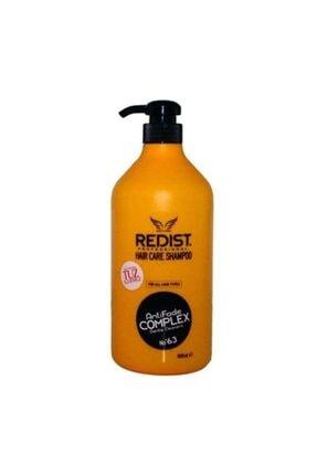 Redist Haircare Şampuan (Tuz Içermez) 1000 ml 0