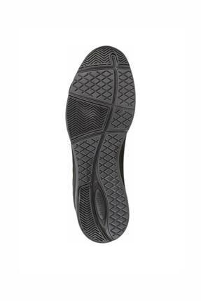 Kinetix Erkek Siyah Bağcıklı Spor Ayakkabı Valez 3