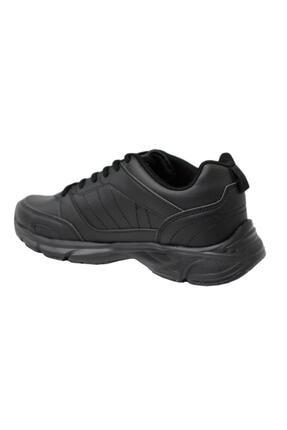 Kinetix AVERY PU Siyah Erkek Çocuk Koşu Ayakkabısı 100537432 2