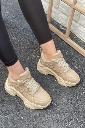 İnan Ayakkabı Kadın Sneakers 0