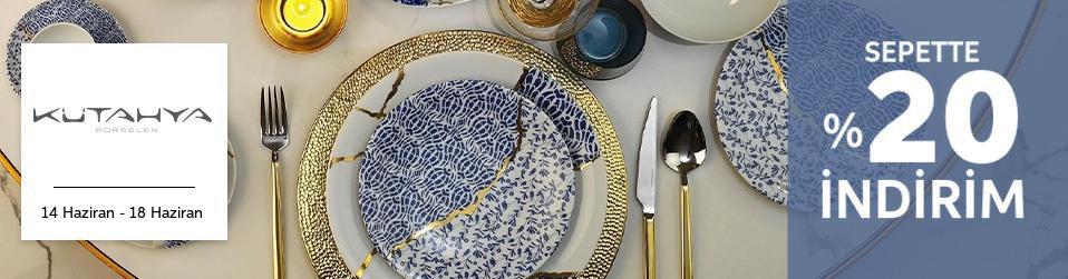 Kütahya Porselen %20   Online Satış, Outlet, Store, İndirim, Online Alışveriş, Online Shop, Online Satış Mağazası