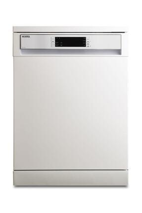 VESTEL BM 4201  4 Programlı Bulaşık Makinesi 0
