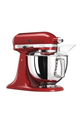 Kitchenaid Artisan 4,8 L Stand Mikser 5ksm175ps Empire Red-eer 4