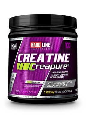 Hardline Creatine Creapure 500 gr - Aromasız 0
