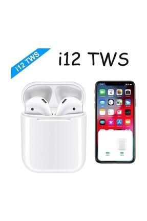 Tws I9s Bluetooth V5.0 Kablosuz Kulaklık 1