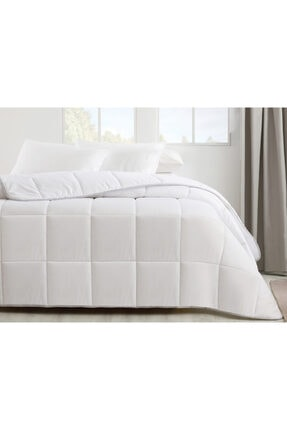 English Home Free Antistress King Size Yorgan 235x215 Cm Beyaz 0