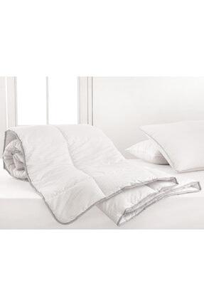 English Home Free Antistress King Size Yorgan 235x215 Cm Beyaz 1
