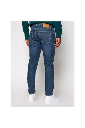 Levi's Erkek Mavi Slim Taper Jean Pantolon 28833-0850 512 4