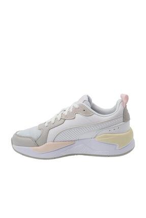 Puma X-RAY GAME Beyaz Kadın Sneaker Ayakkabı 100532366 1