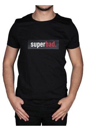 تصویر از Bad Erkek Baskılı Tişört 20.01.07.025