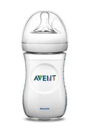 Philips Avent Scf693/17 Natural Pp Biberon 260 ml Tekli 0