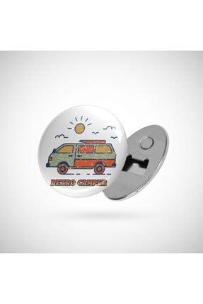 Retro Camper Açacak TYC00161283148