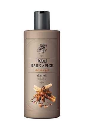 Rebul Dark Spice Duş Jeli 500 ml 8691226620985 0