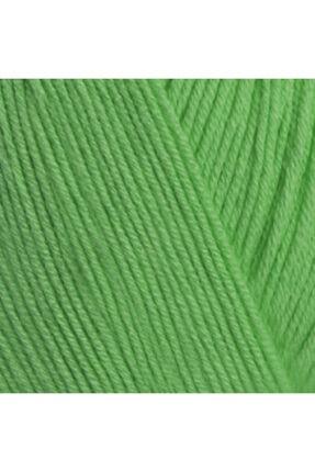 Perlina Yün Fıstık Yeşili 50132