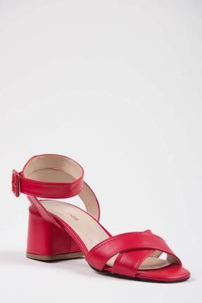 Oioi Kadın Topuklu Ayakkabı 1009-119-0002 1