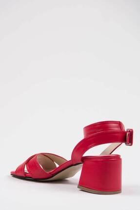 Oioi Kadın Topuklu Ayakkabı 1009-119-0002 2