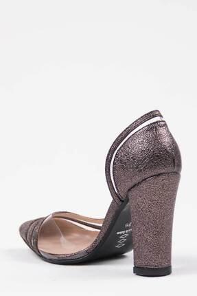 Oioi Kadın Topuklu Ayakkabı 1010-119-0001 2