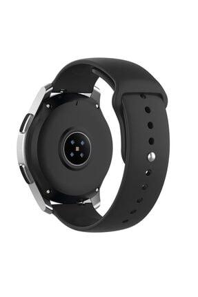 Cimricik Samsung Galaxy Watch 3 45 Mm Kordon Kayış 22mm Jel Silikon Kordon K11-46 0