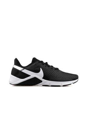 Nike Erkek Legend Essential 2 Yürüyüş Koşu Ayakkabı Cq9356-001- Siyah 0