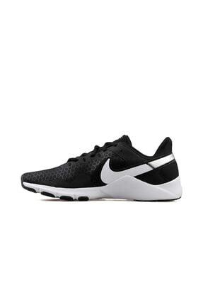 Nike Erkek Legend Essential 2 Yürüyüş Koşu Ayakkabı Cq9356-001- Siyah 1
