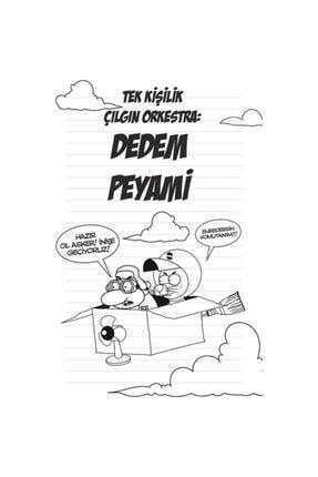 Eksik Parça Yayınları Tek Kişilik Dev Orkestra Kral Şakir Varol Yaşaroğlu 1